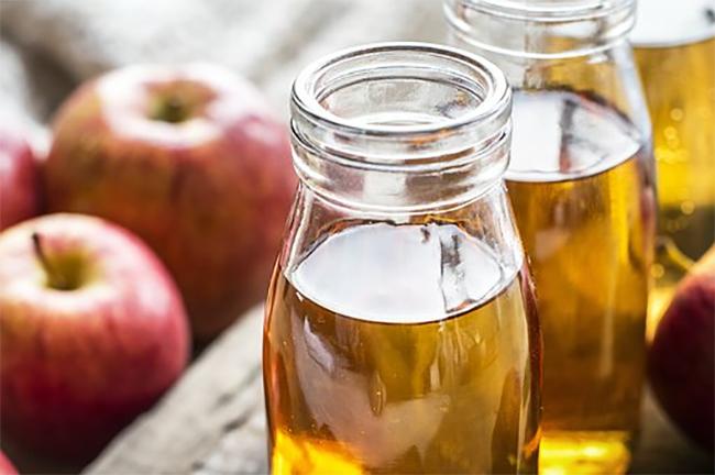 Apple Cider Vinegar - Diets For Men