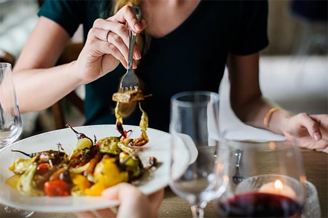 Eating Image - Diets For Men