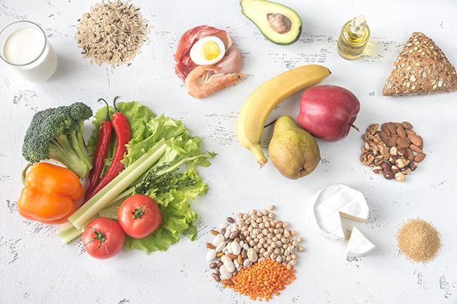 Flexitarian Diet_1 - Diets For Men
