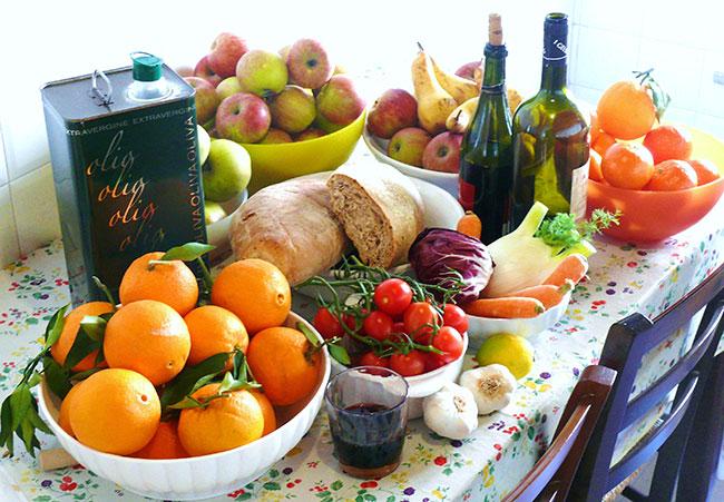 Mediterranean Diet - Diets For Men