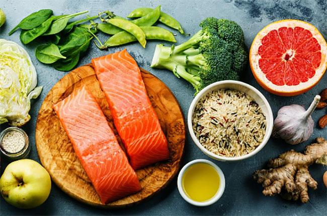 Nordic Diet - Diets For Men
