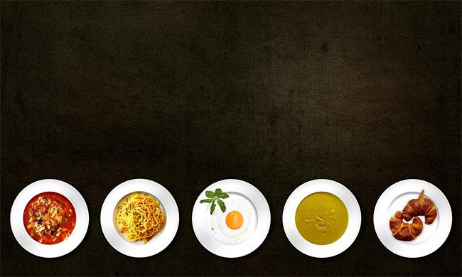 Nutrition Images - Diets For Men