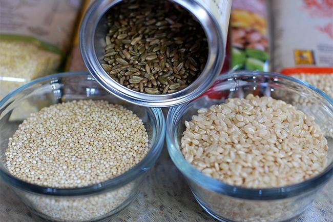 Quinoa - Diets For Men