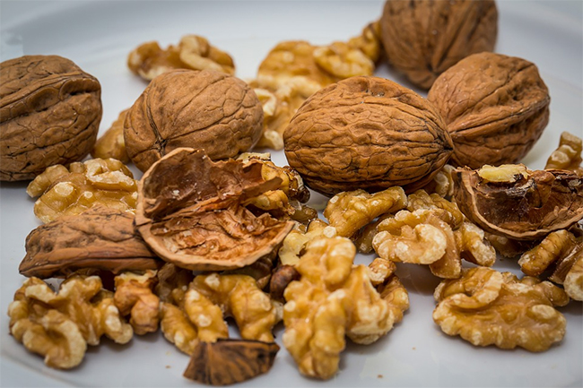 Walnuts - Diets For Men