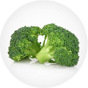 An image of broccoli