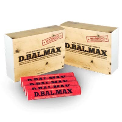 An image of D Bal Max 2 Boxes