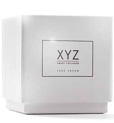 An image of XYZ Smart Collagen Cream